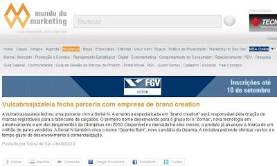 Serial N no mundo MArketing